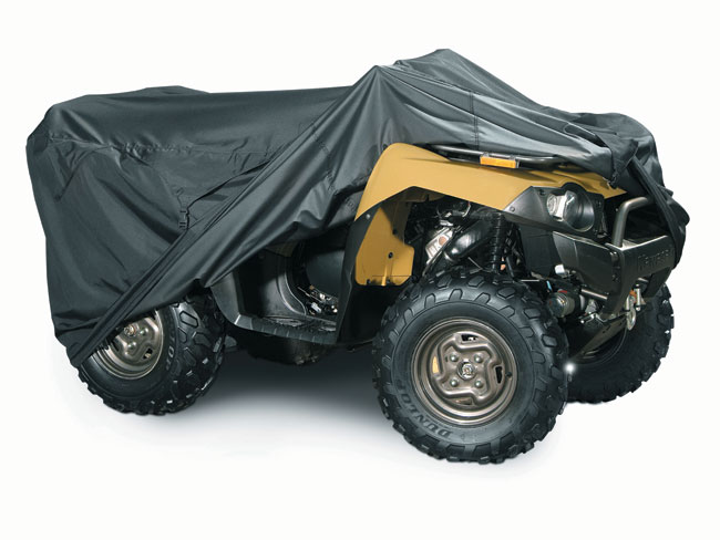 Deluxe Large ATV Cover