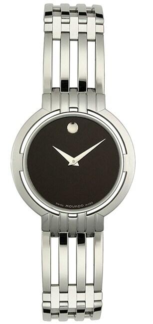 movado esperanza men s swiss quartz watch shipping today movado esperanza men s swiss quartz watch