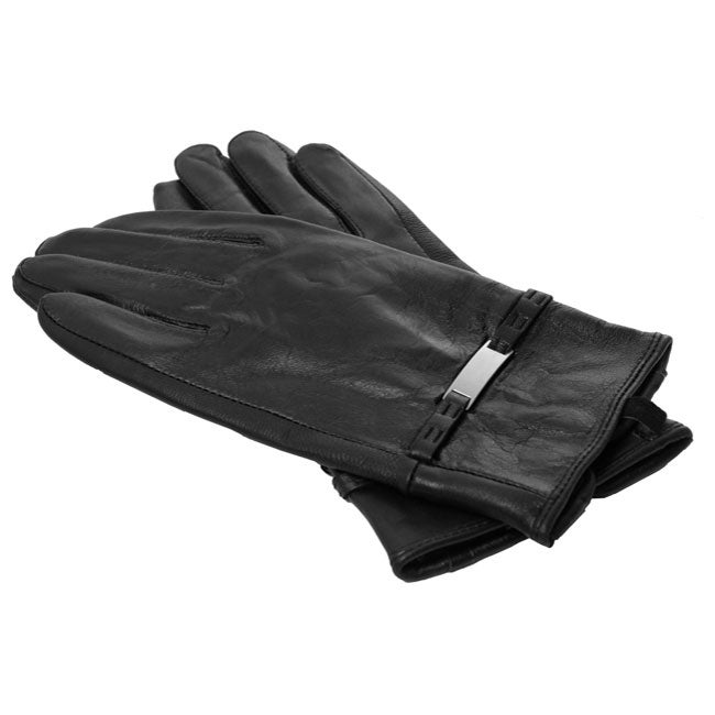 Adi Designs Women's Leather Gloves