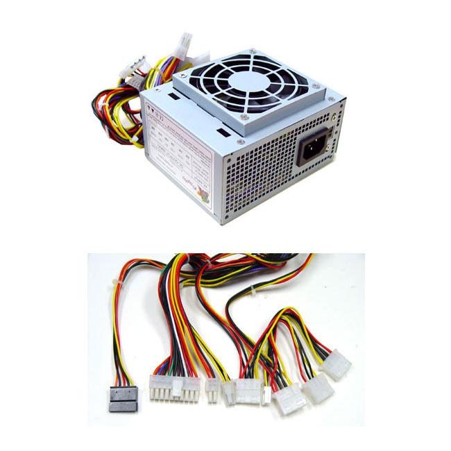 Logisys Micro ATX 350-watt Power Supply