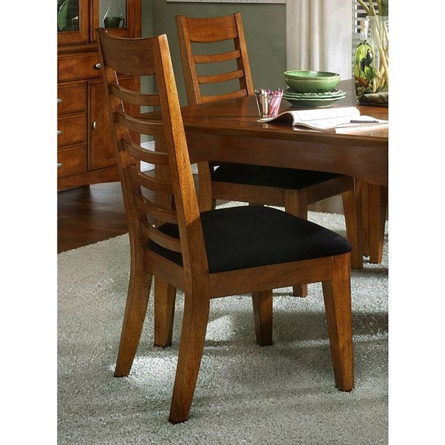 kathy ireland soho amber table and four chairs free shipping today