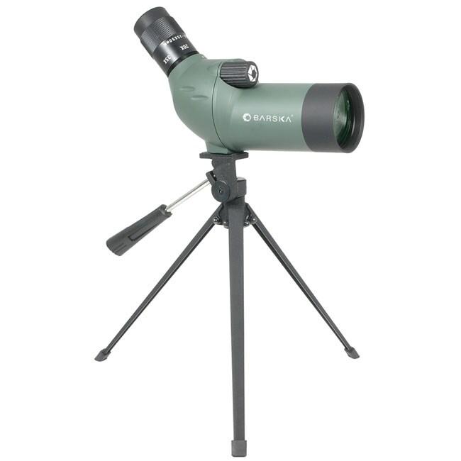 Barska 10-35x50 Contour Spotting Scope