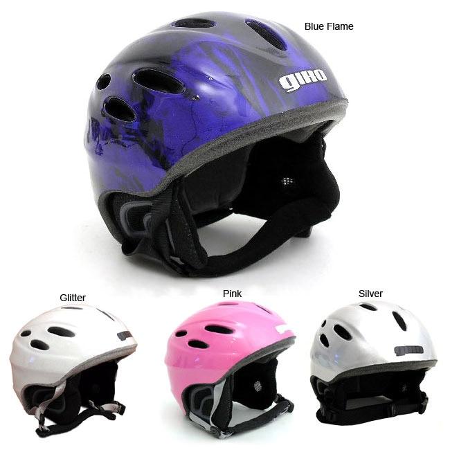 Giro Nine Jr. Snowboard/ Ski Helmet