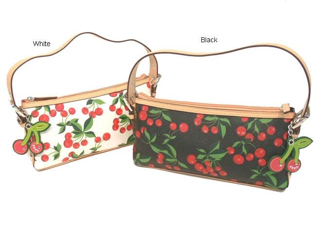 XOXO Maraschino Cherry Handbag