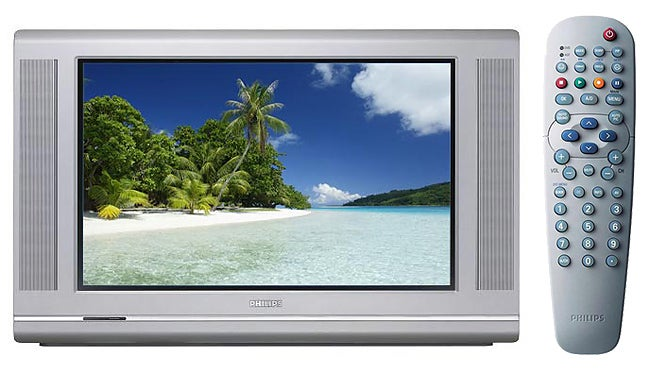Philips 30PW9100D/37B 30-inch Widescreen HDTV (Refurbished)