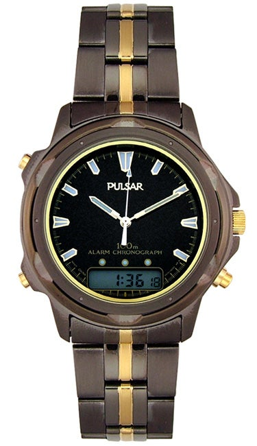 how to take the back off a pulsar watch