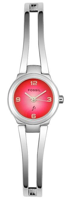 Fossil F2 Women's Stainless Steel Watch