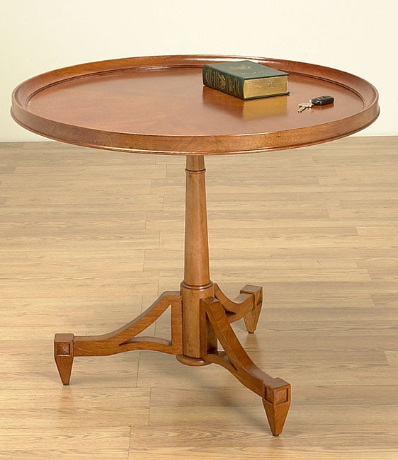Maple Side Table