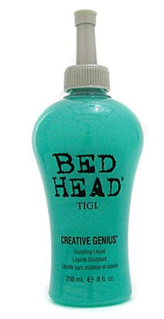 BED HEAD CREATIVE GENIUS 8oz - lemonlimebeauty.com