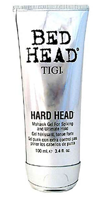 Bed Head Power Trip Hair Gel (3-pack)