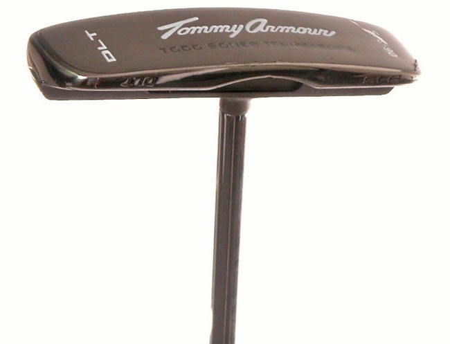 Tommy Armour Tri-Measure Cast 06 RH Belly Putter