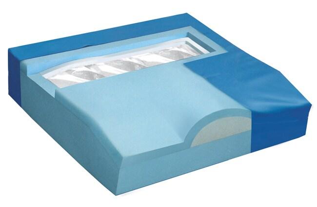 Titanium II Visco Memory Foam Seat Cushion