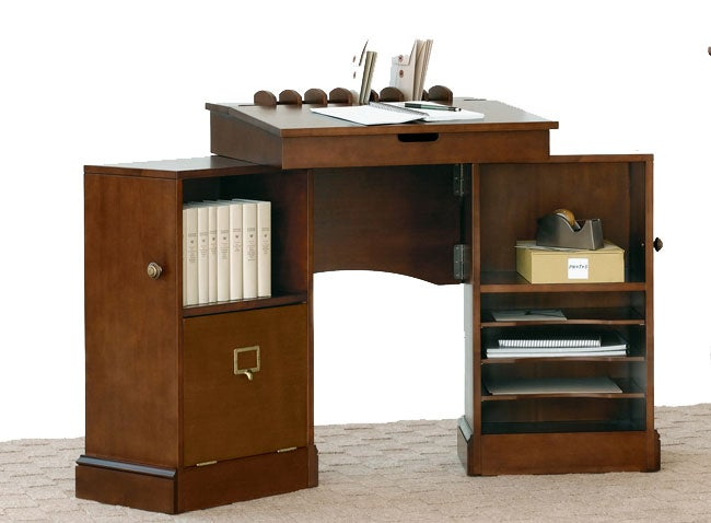 Hudson Compact Desk