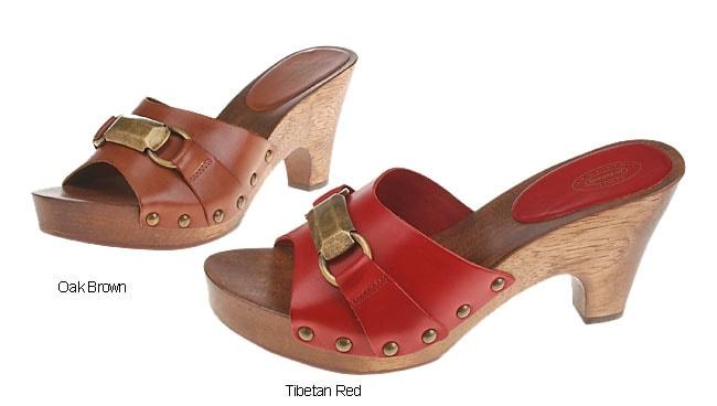 Original Dr. Scholl's Major Wedge Sandals