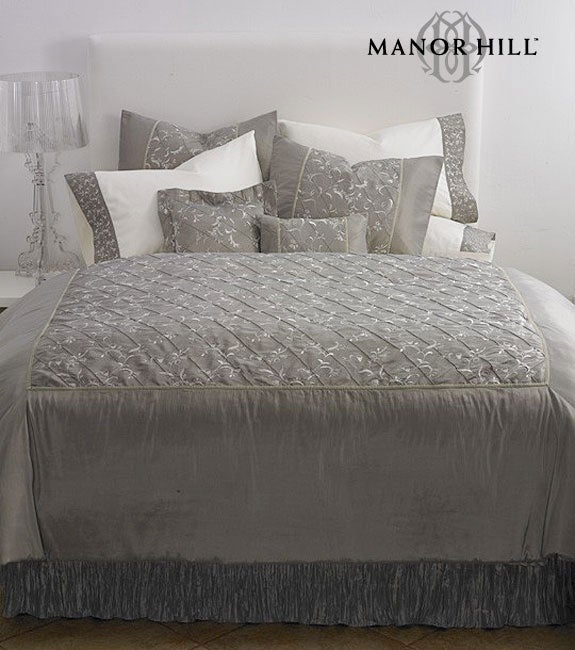 Manor Hill Angora Luxury Bed in a Bag with Sheet Set