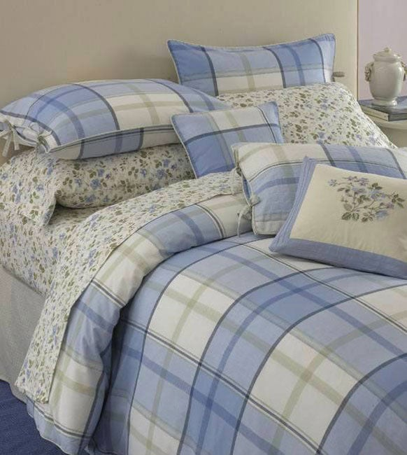 Laura Ashley Spring Bloom Bedding Set - Thumbnail 0