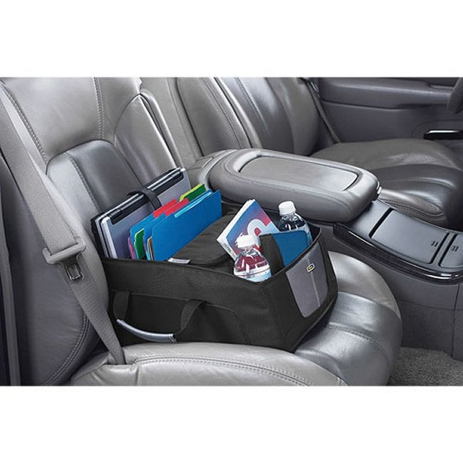 Shop Case Logic Front Seat Mobile Office Organizer Free