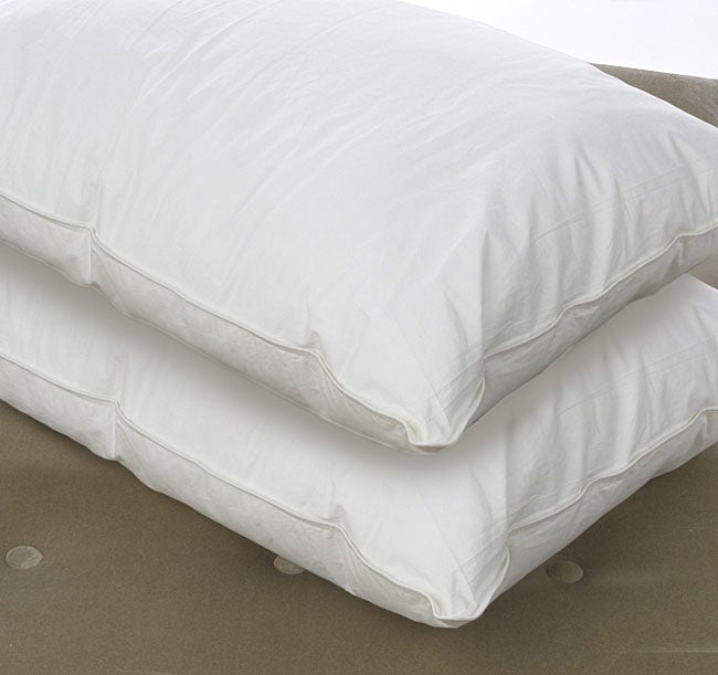 Angel Soft Down Alternative Pillows (Set of 2)