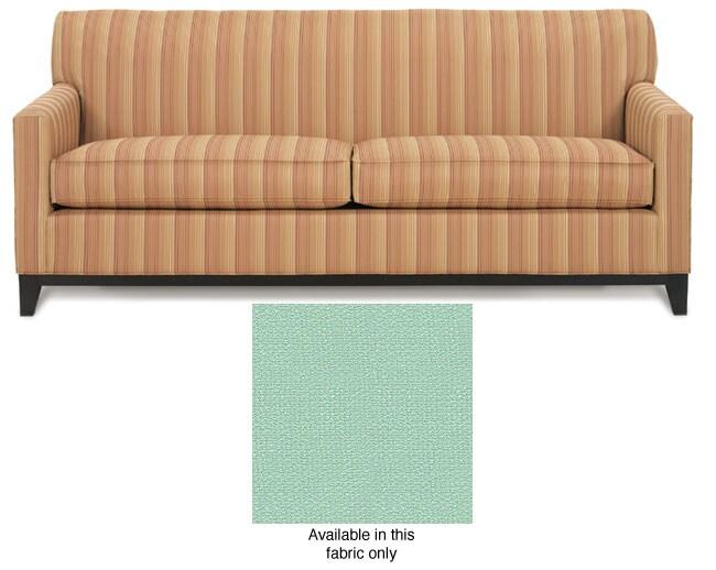 Grant Seafoam Queen-size Sleeper Sofa