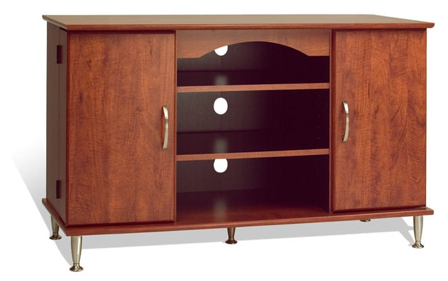Chelsea Cherry 42-inch TV Storage Console