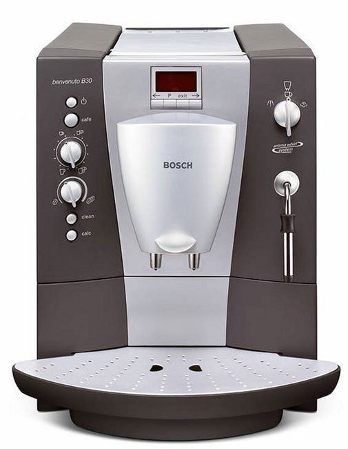 bosch tca6301uc coffee machine free shipping today 10481625. Black Bedroom Furniture Sets. Home Design Ideas