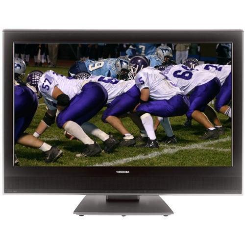 Toshiba REGZA 37HLV66 37-inch LCD HDTV w/ DVD Player