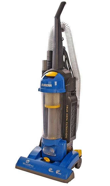 Eureka Whirlwind Litespeed Upright Vacuum Refurbished