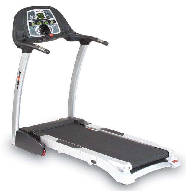IronMan Triad Treadmill