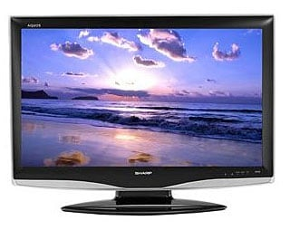 Shop Sharp Lc 37d43u 37 Inch Aquos Lcd Hdtv Free Shipping Today