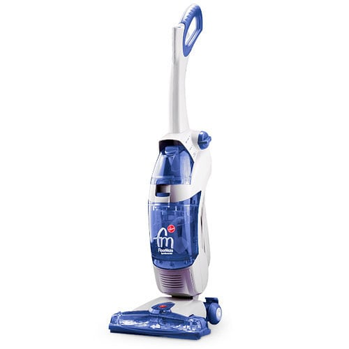 Hoover Floormate Spinscrub 500 Hard Floor Vacuum Free