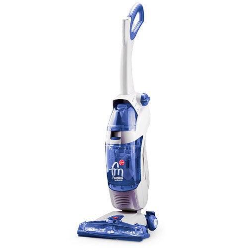 Hoover Floormate SpinScrub 500 Hard Floor Vacuum - Free ...