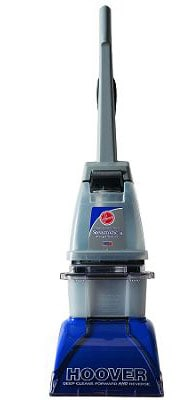Hoover F5808 900 Steamvac Deep Cleaner Vacuum Free
