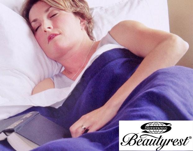 Beautyrest Warming Electric Blanket