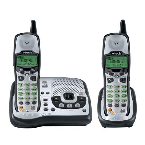 vtech answering machine