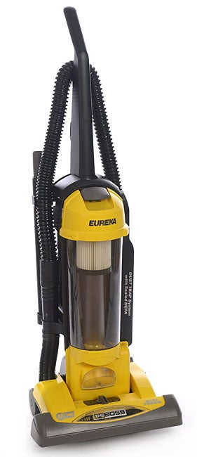 Eureka The Boss R5859A Bagless Upright Vacuum (Refurbished)