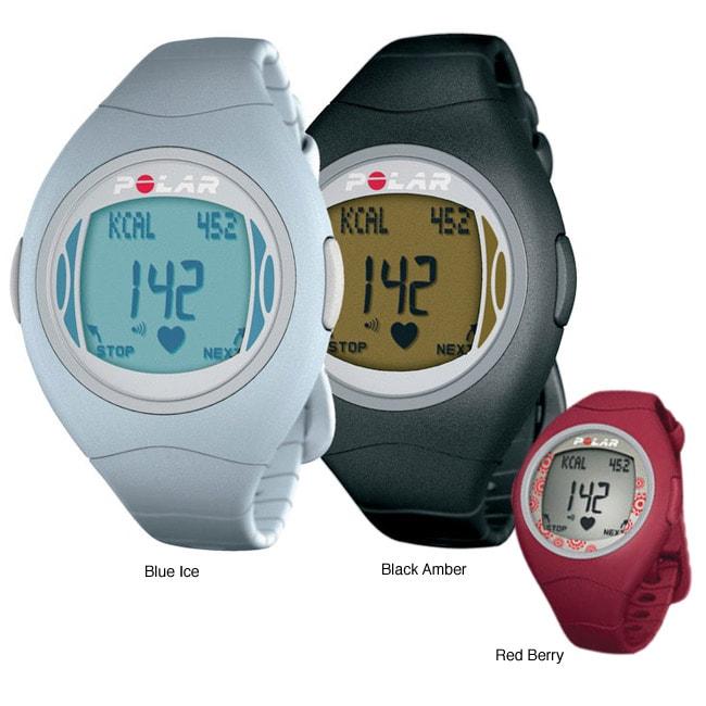 Polar F4 Female Heart Rate Monitor