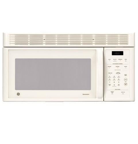 Ge Microwaves Over The Range Microwave Repair