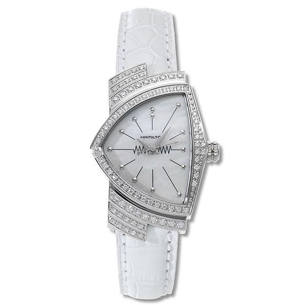 Hamilton Ventura Women's Diamond Watch