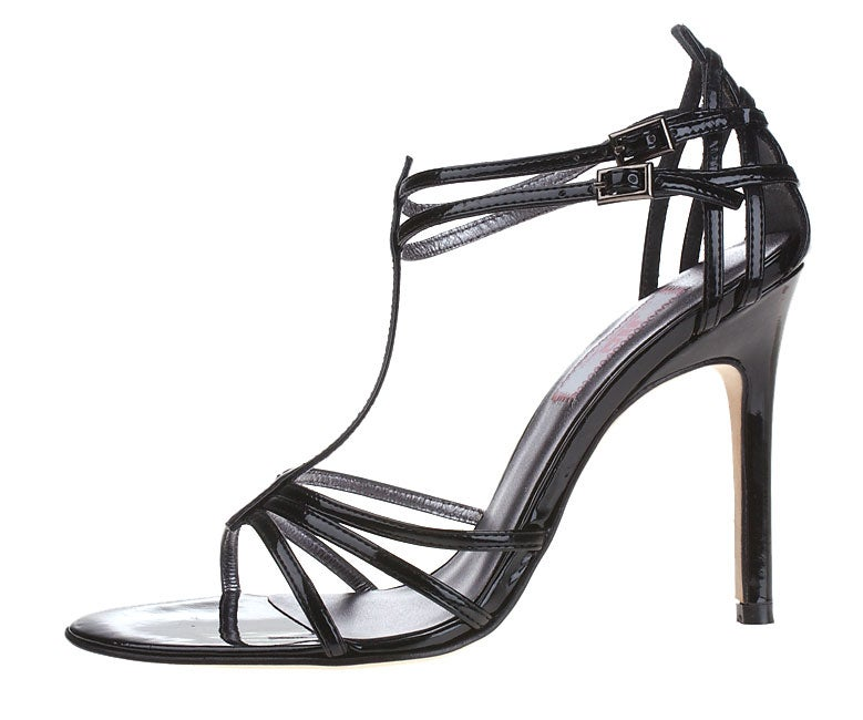 Shop JLo Sexie Women s High Heel Sandals - Free Shipping Today - Overstock  - 2293665 dd0418a2b4bf