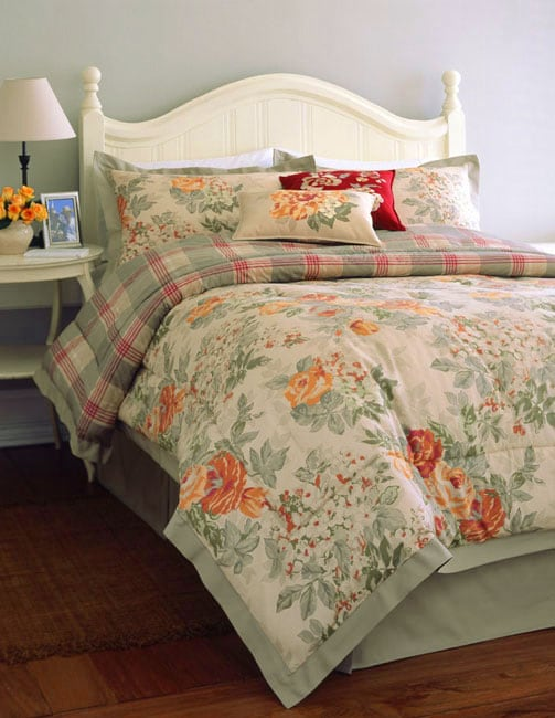 Overstock Bedroom Sets: Shop New Haven Comforter Set