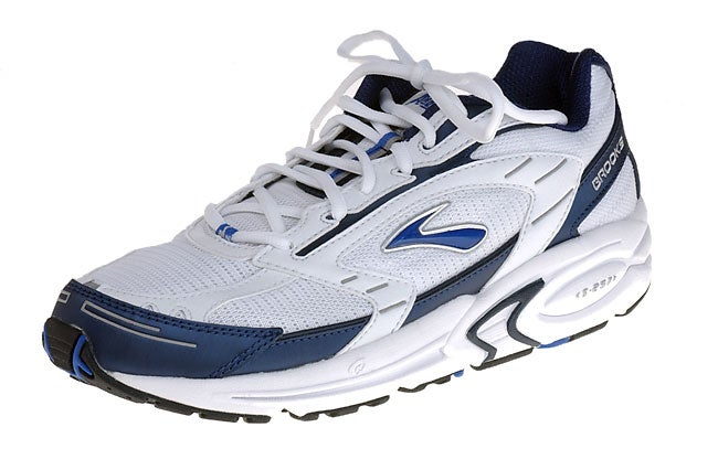 fa09efecf3c2a Shop Brooks Addiction Men s Running Shoes - Free Shipping Today - Overstock  - 2293860