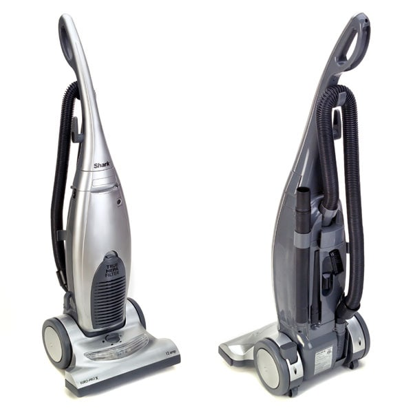 Shark Spectra Deluxe Upright Vacuum Free Shipping Today