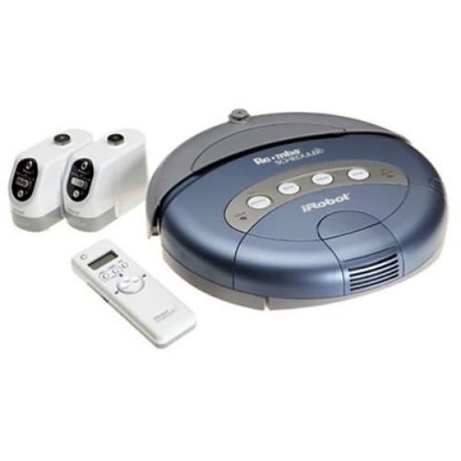 iRobot Roomba Scheduler 4230 Vacuum