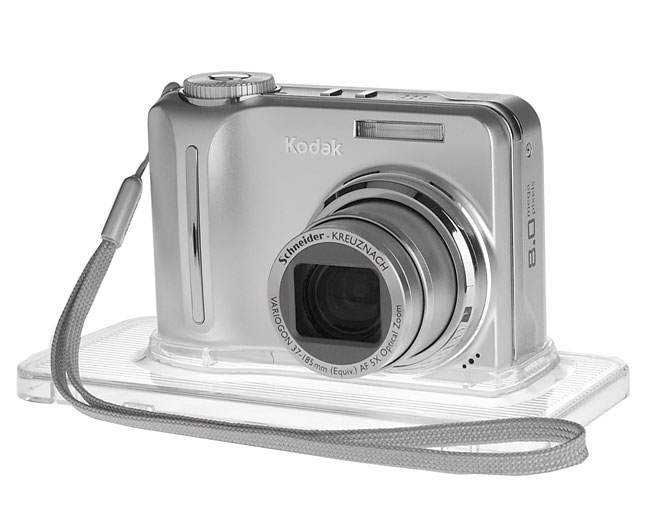 Kodak C875 8MP Digital Camera (Refurbished)