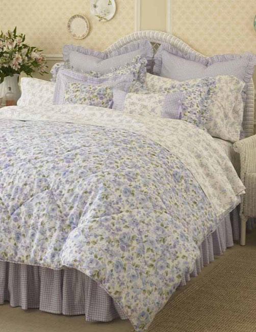 Laura Ashley Louisa Comforter Set