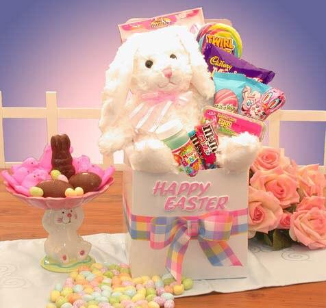 Hoppy Easter Gift Box