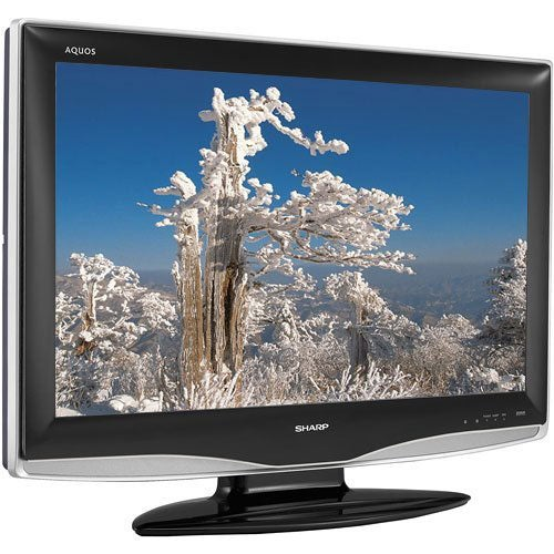 Sharp Aquos LC26D43U 26-inch LCD HDTV