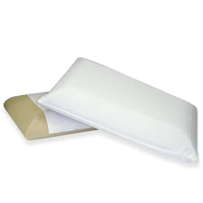Smart Foam Outlast Memory Foam Pillow