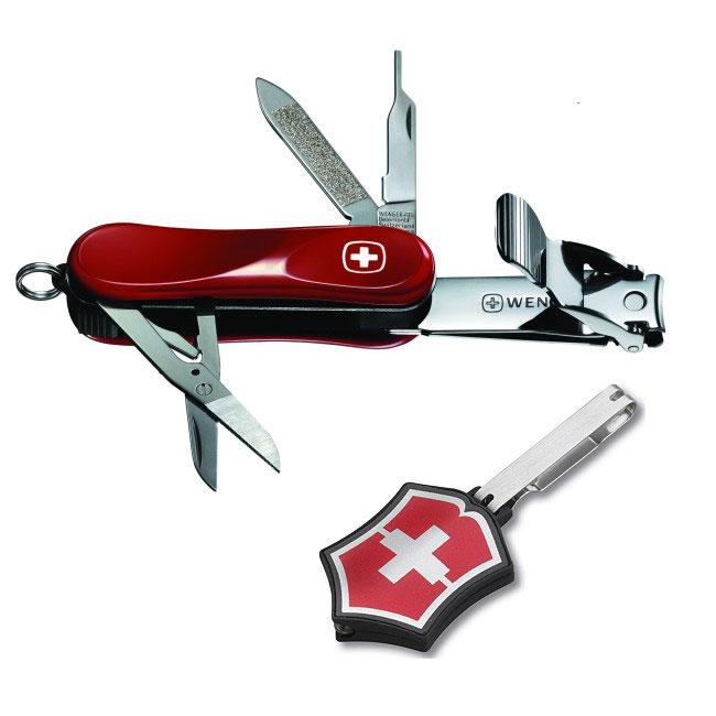 Swiss Army Swiss Clipper