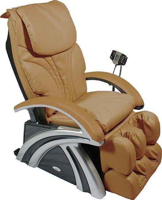 Shiatsu Chair (Brown)
